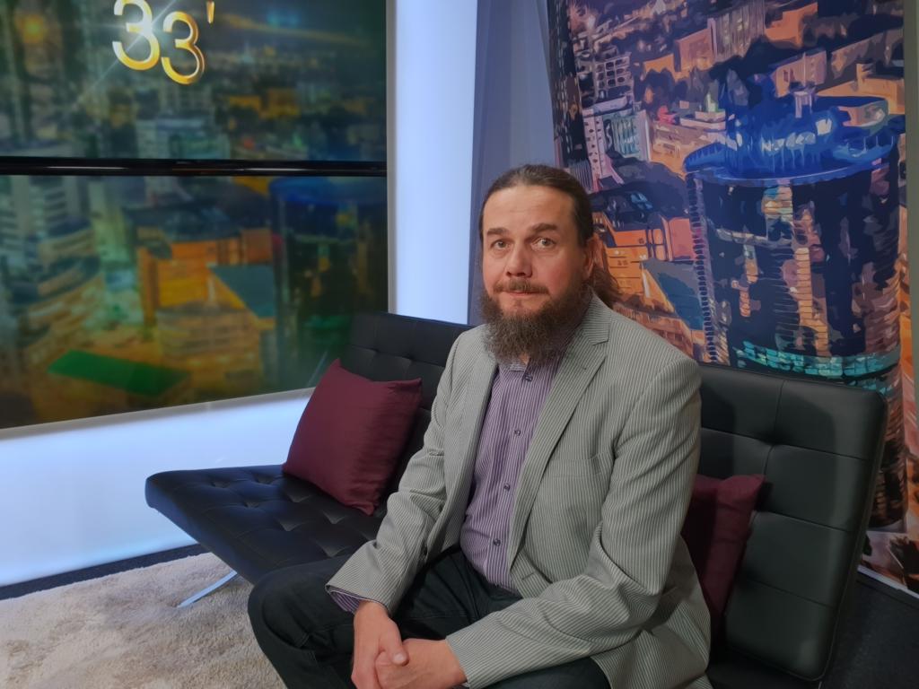 VIDEO! Ahto Kaasik Võrno saates: pühapaiku tuleb hoida