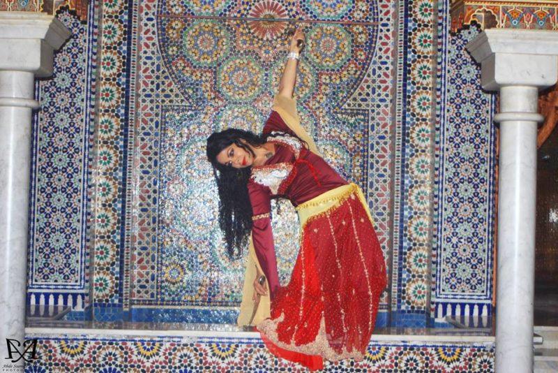 Tallinnas algas Iraagi tantsu festival