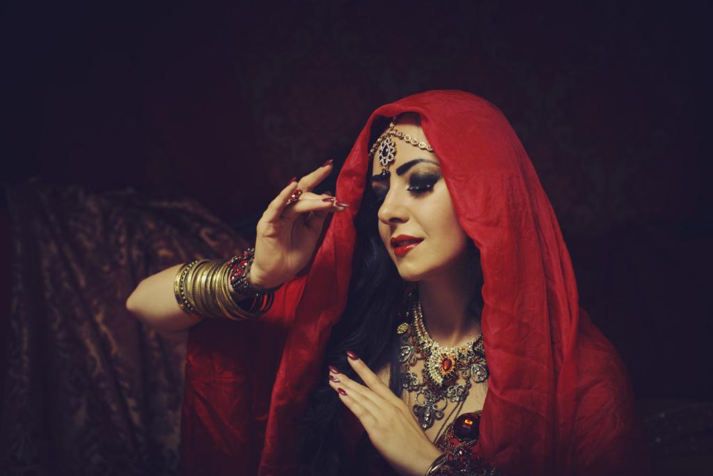 Tallinnas tuleb Iraagi Tantsu Festival