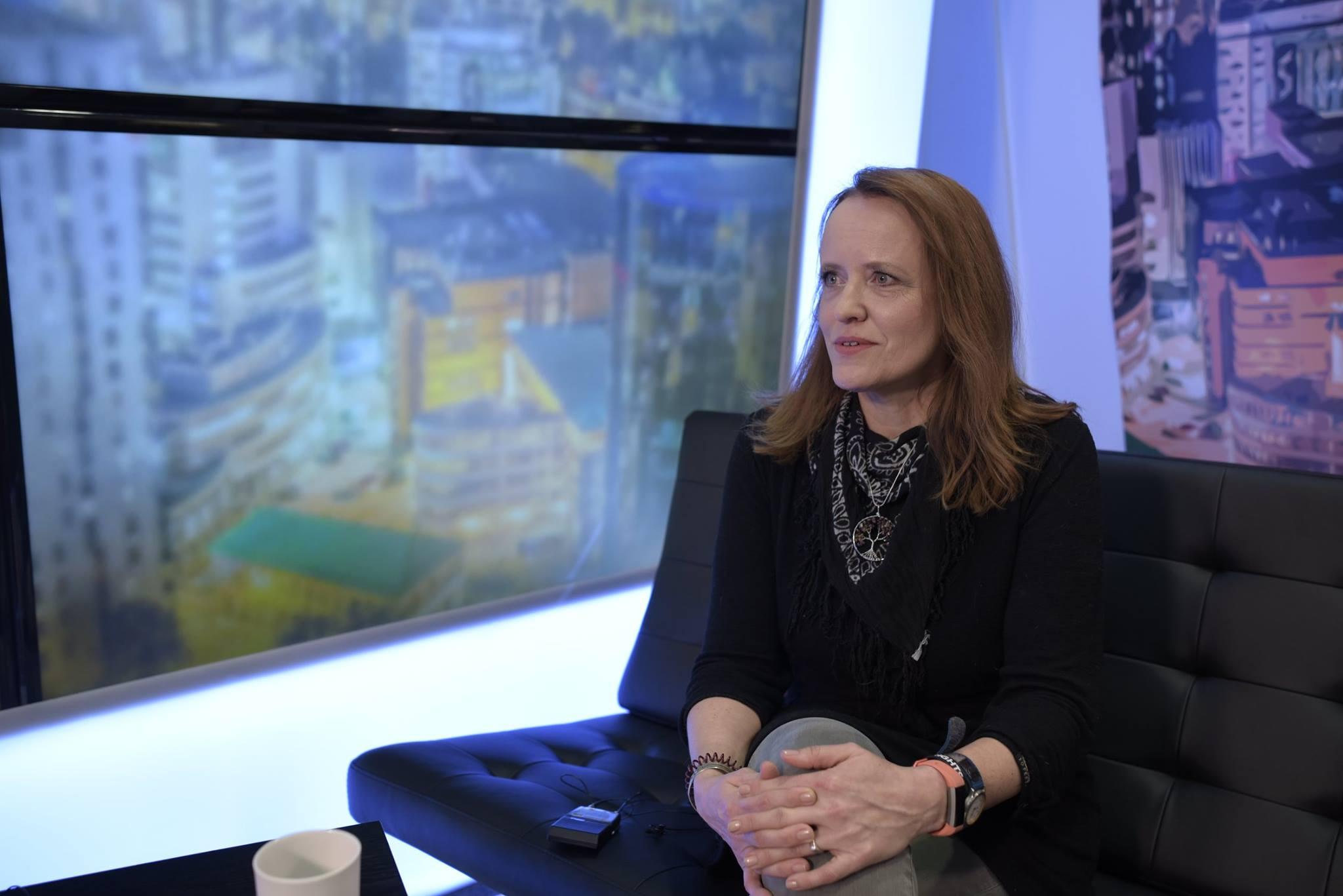 VIDEO! Loomakaitsja Kadri Taperson Võrno saates: mul ei ole kordagi olnud tunnet, et ma tegelen millegi tühisega