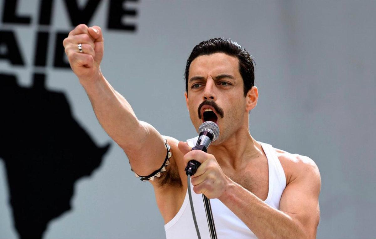 Tallinnas on võimalus osa saada Freddie Mercury eluloofilmi maailma esilinastusest