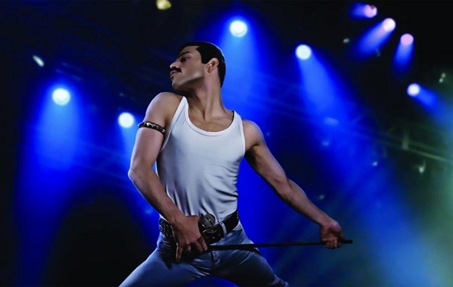 Punasele vaibale! Freddie Mercury eluloofilmi  punase vaiba pidu täna Coca-Cola Plazas
