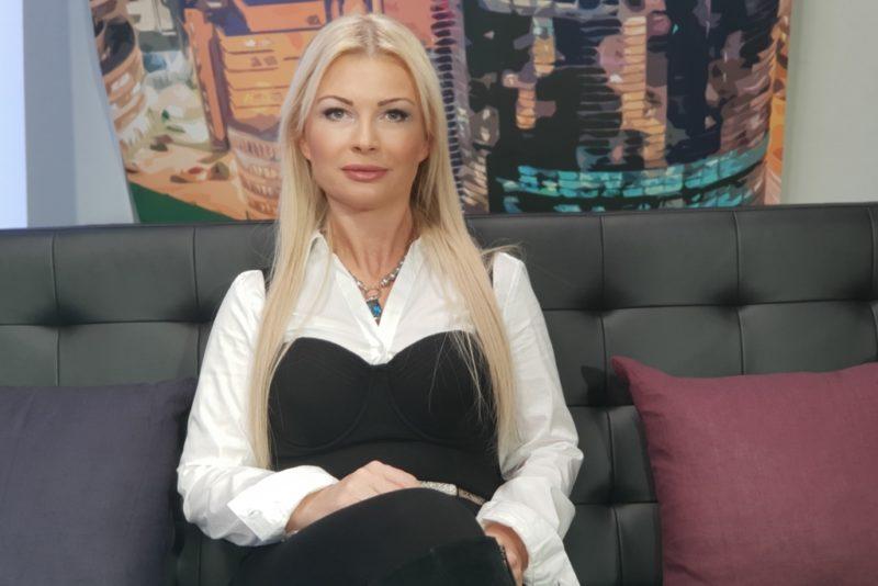 VIDEO! Kadri Tali Võrno saates: mänedžer organiseerib kunstniku elu