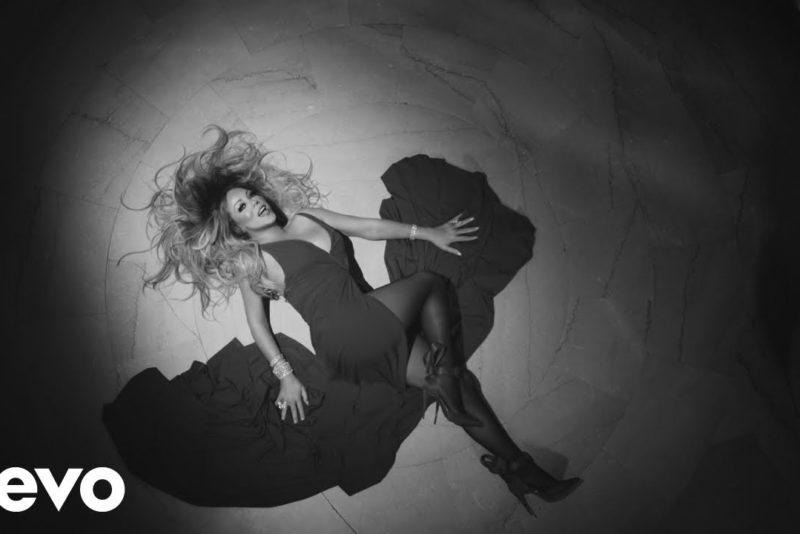 VIDEO! Mariah Carey uus plaat ilmub 16. novembril