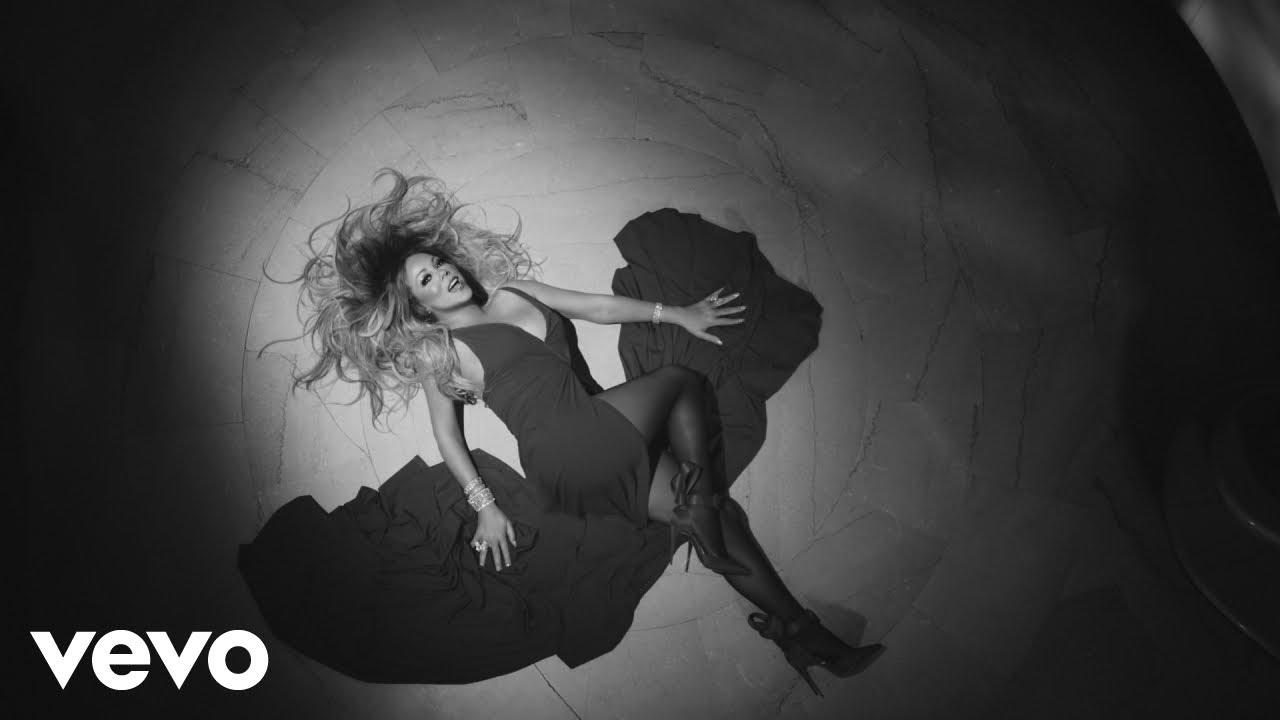 VIDEO! Mariah Carey uus plaat ilmub 16. novembril