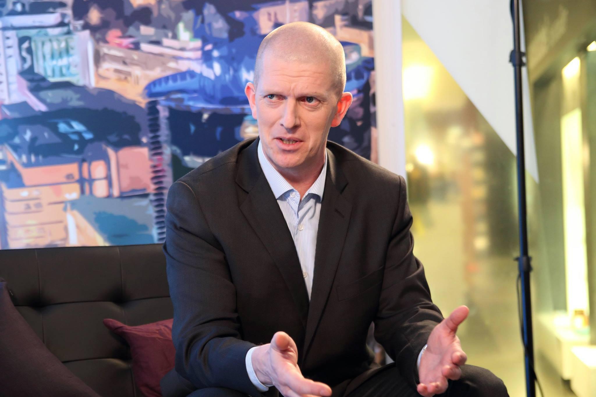 VIDEO! Martin Herem Hannes Võrno saates: ma olen Eesti kaitseväe mees
