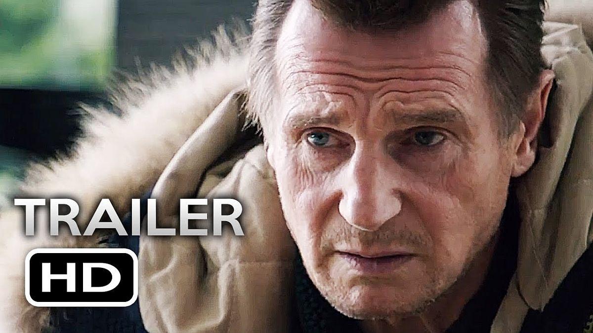 VIDEO! Ilmus Liam Neesoni uue põneviku reklaamklipp