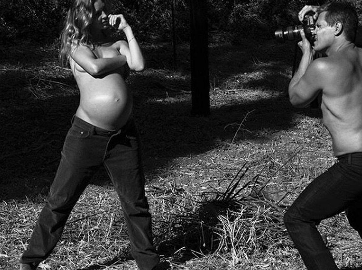 Josh Brolinil ja Kathryn Boydil sündis tütar