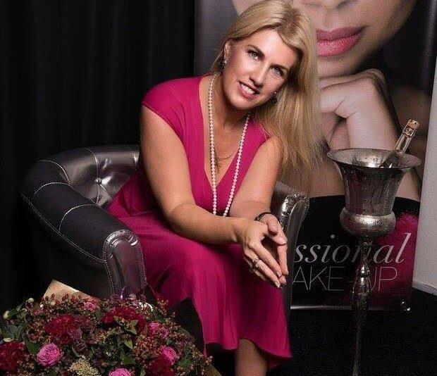 Ilugurmaan Kätlin Rohilaid-Aljaste räägib, miks ta korraldab üritust Women's Club