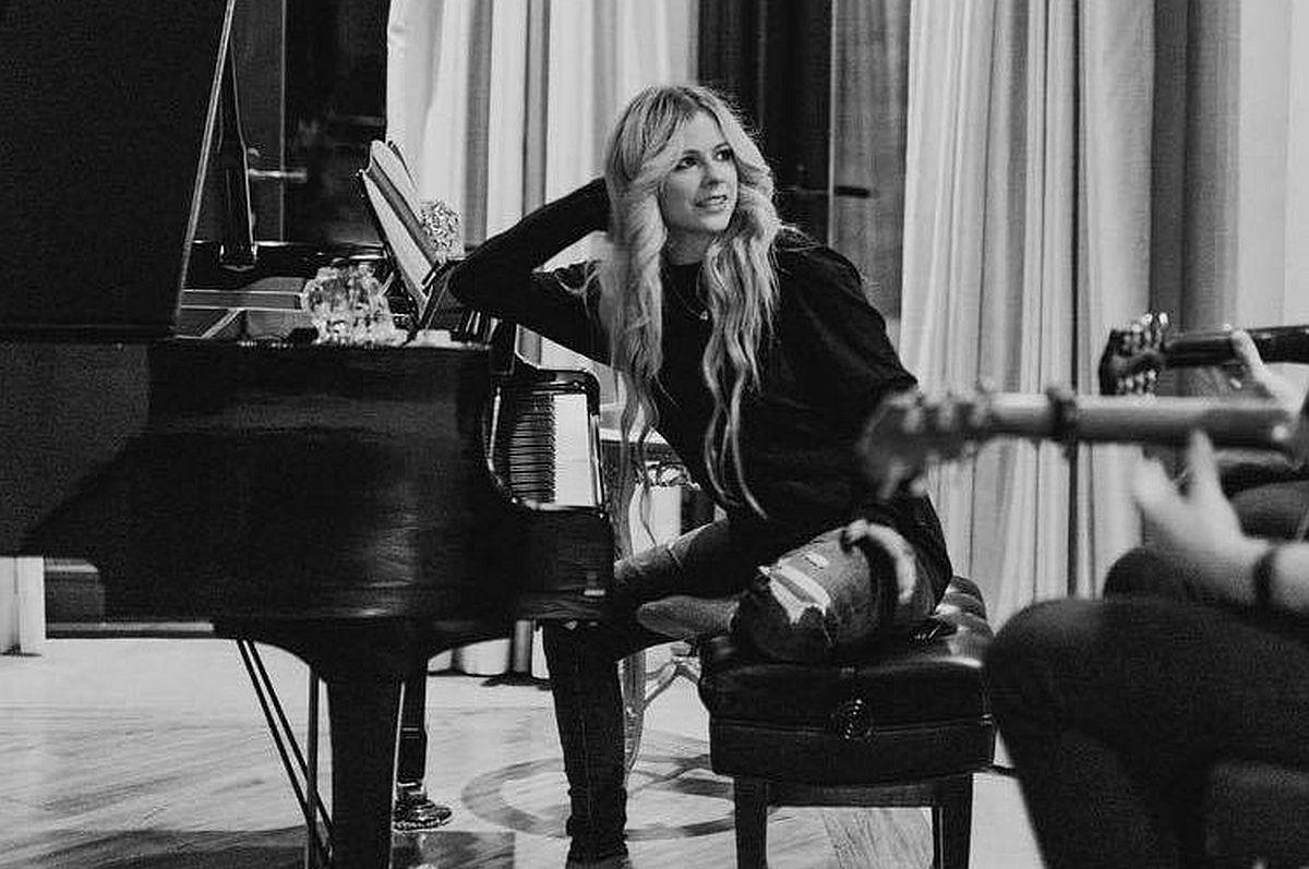 VIDEO! Avril Lavigne'ilt ilmus uus video