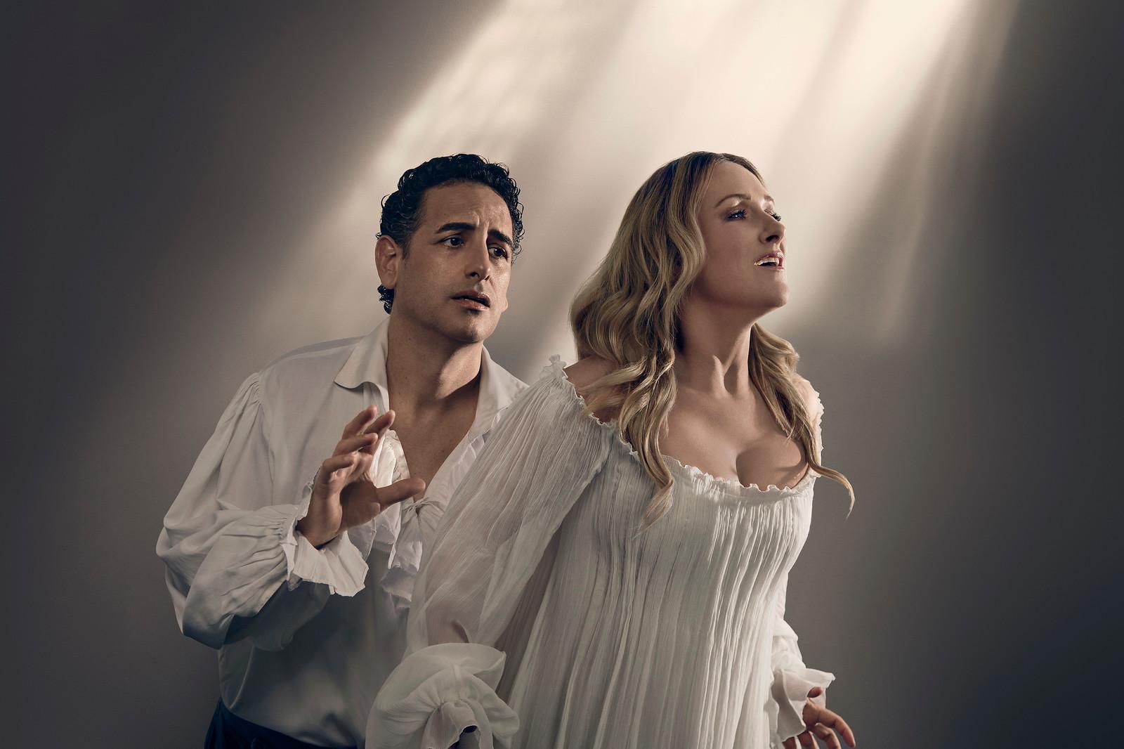 """Elina Nechayeva soovitab! Nädalavahetusel näeb Coca-Cola Plazas maailmatasemel uuslavastust """"La Traviata"""""""