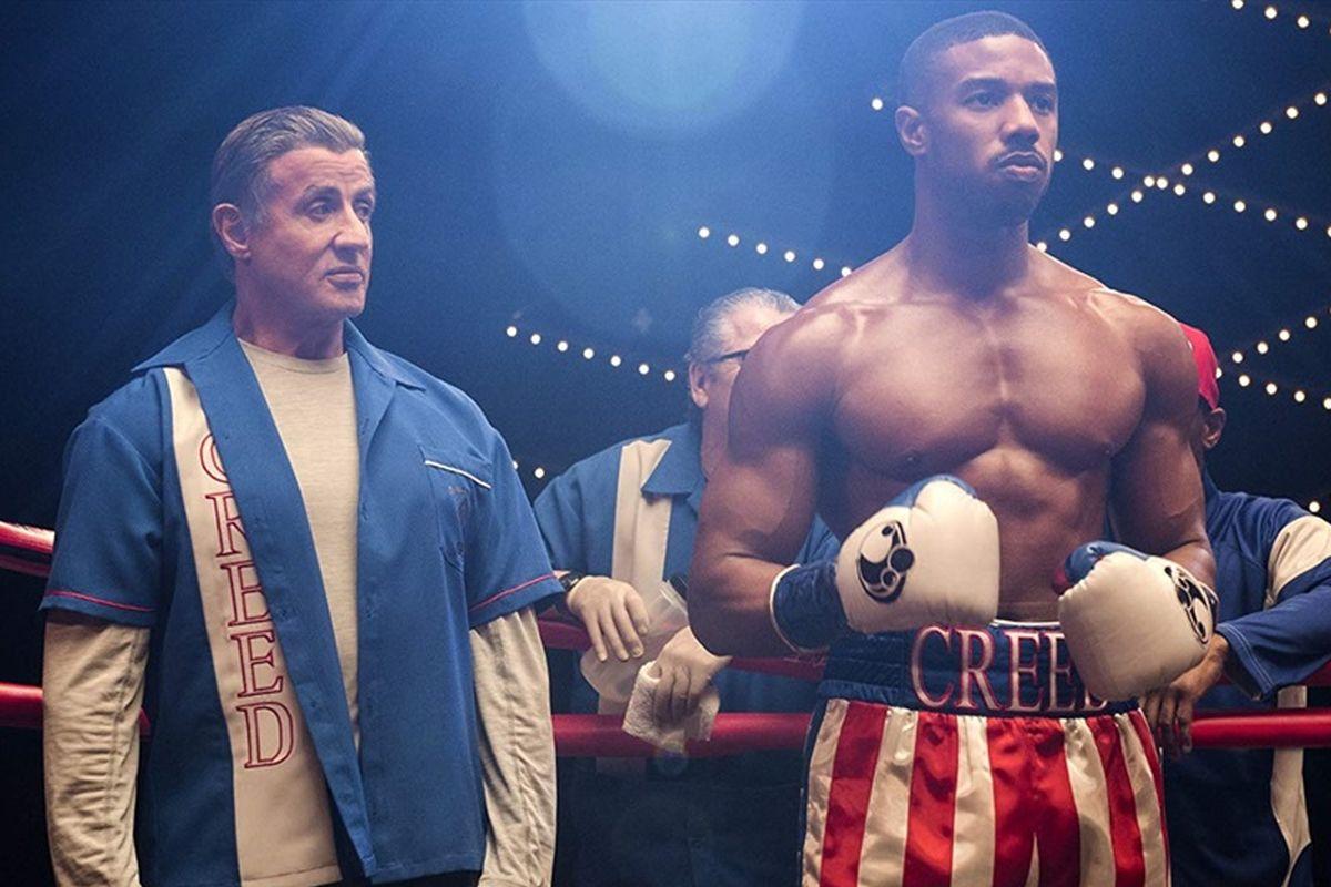"""TREILER! Filmisoovitus spordisõpradele! Eesti kinodesse jõudis kauaoodatud poksifilm """"Creed II"""""""