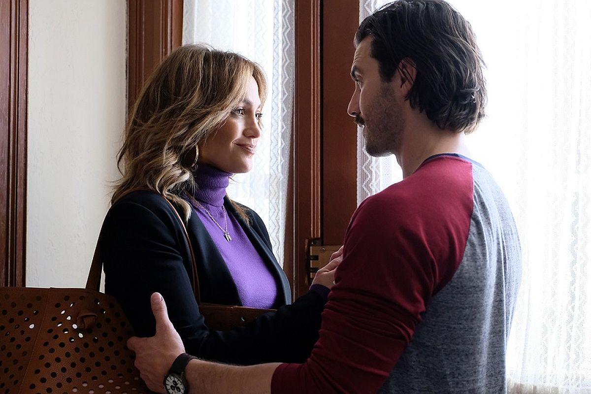 """Video! Jennifer Lopez on tagasi inspireerivas komöödias """"Teine võimalus""""!"""