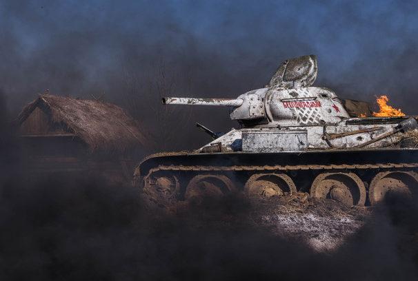 """TREILER! Hetkel vaadatuim! Film """"T-34"""" räägib võitlusest, austusest, armastusest ja vabadusejanust"""