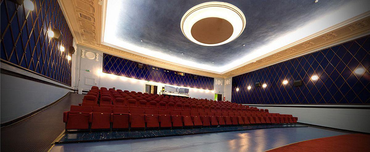 Sõpruse kino külastas mullu üle 63 000 inimese
