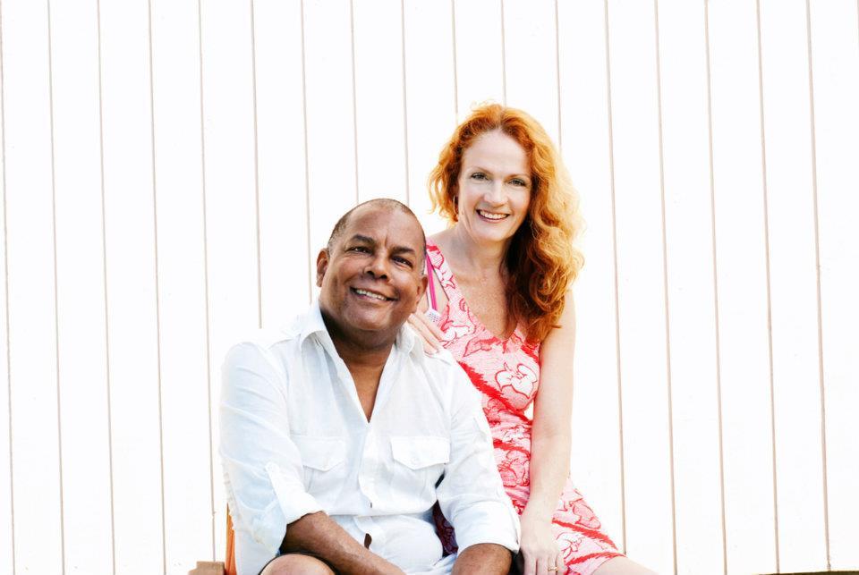 Intervjuu Sissi ema ja isaga! Perekond Benton tunneb end tugeva meeskonnana
