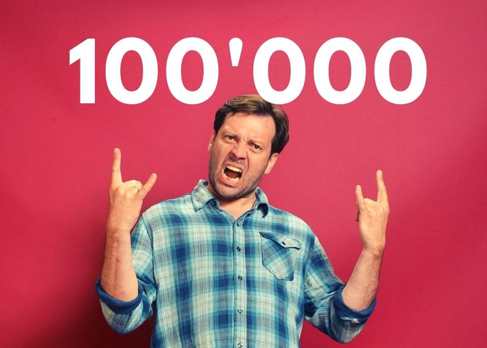 """Vägev! """"Klassikokkutulek 3: ristiisad"""" liitus 100 000 klubiga"""