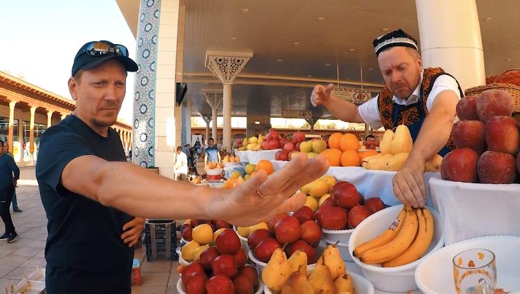 VIDEO! Vahvad Teet Margna ja Kristjan Jõekalda seiklevad taas!