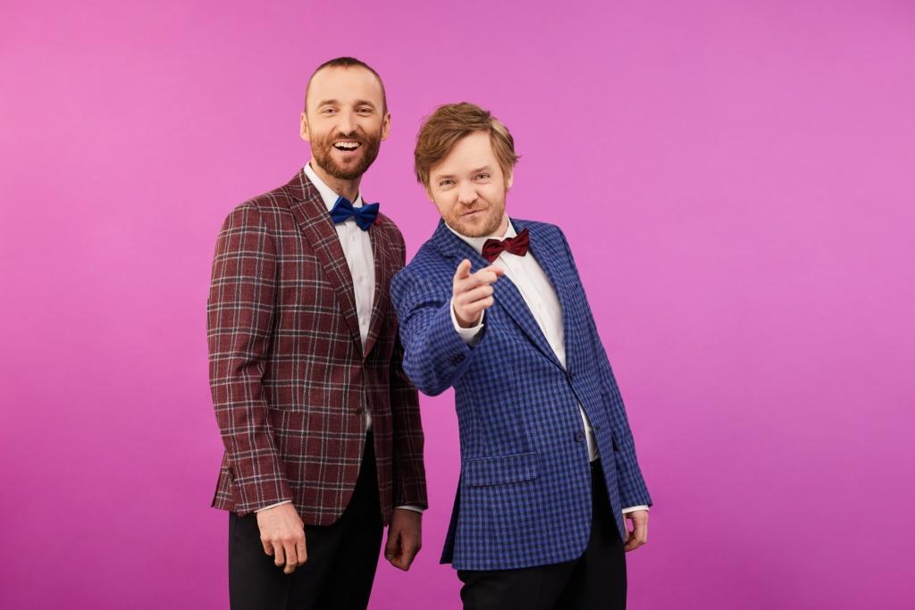 TV3 kevad toob huumorit, seiklust ja muusikat!