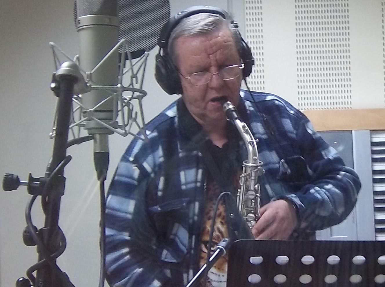 Arvo Stoltsen