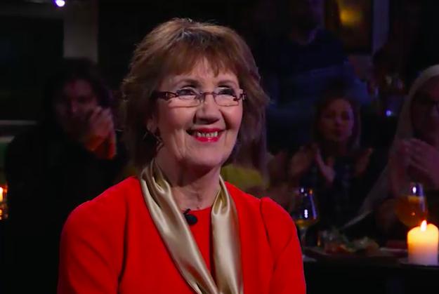 VIDEO! Juubilar Reet Linna avaldab oma iginooruse saladuse: ma armastan elu ja elamist!