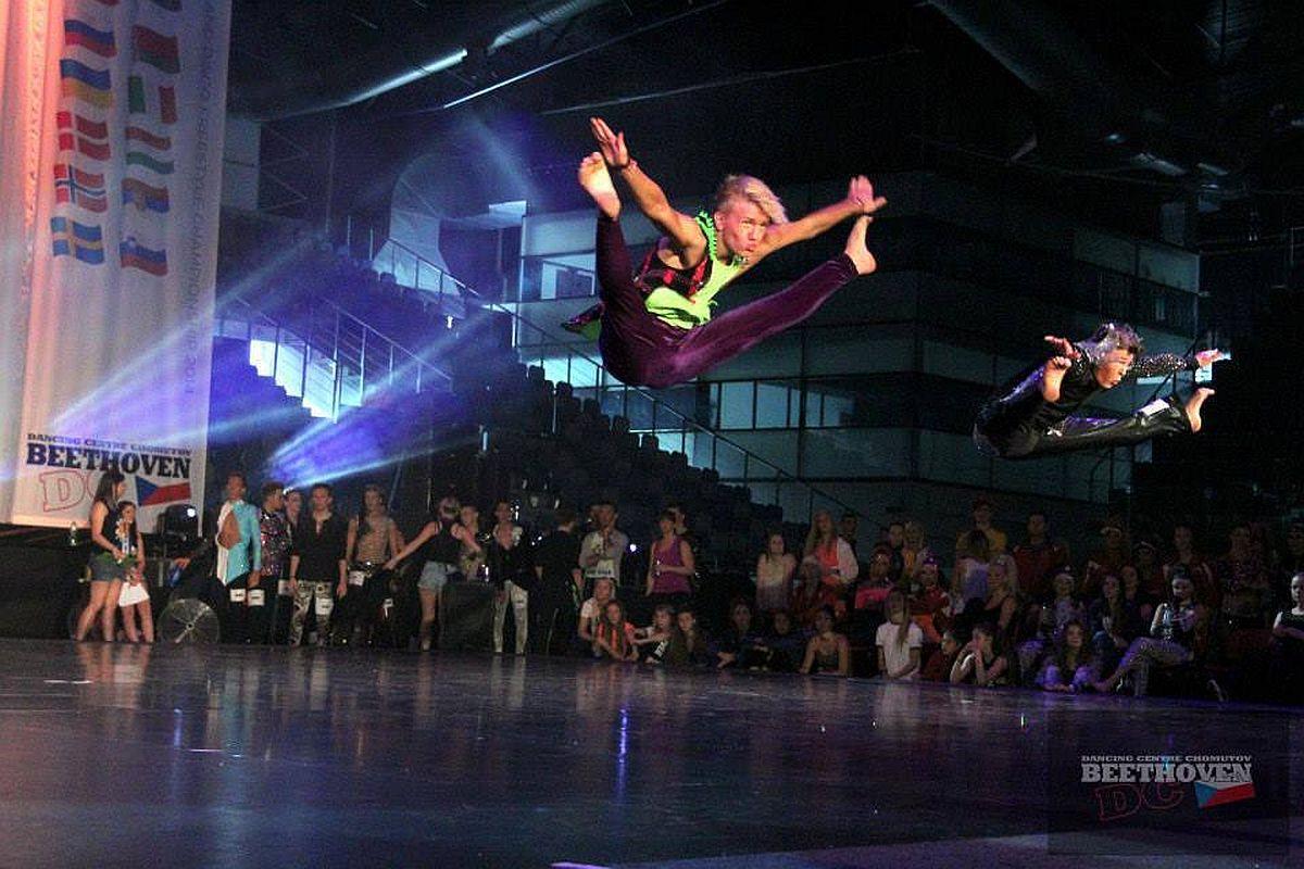 Video! Norra ja Rootsi tipud tulevad Eestisse Disco Workshop Weekendile