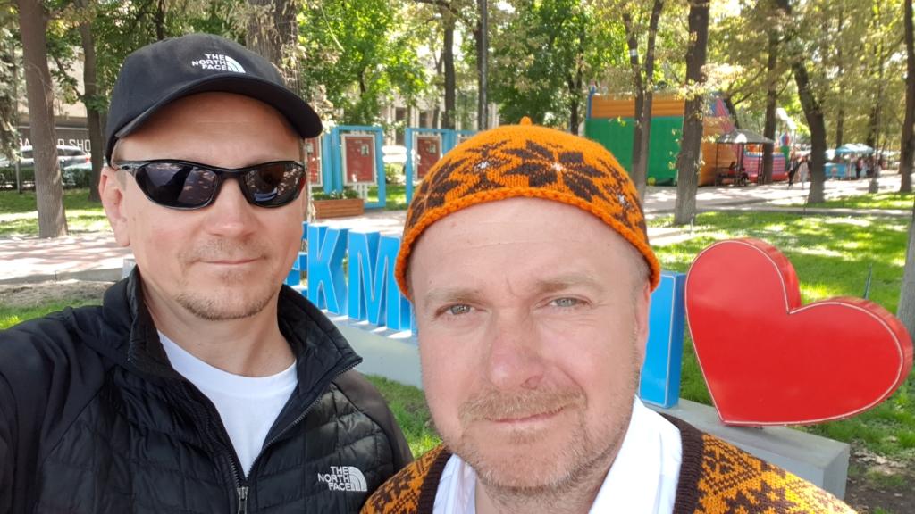 Kaks kanget Sovetistanis