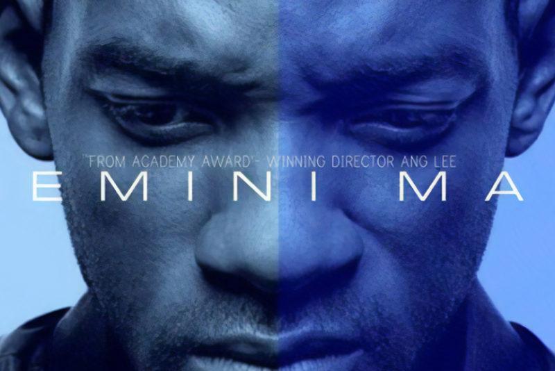 GEMINI MAN / KAKSIKMEES - Ang Lee uue filmi esimene treiler!