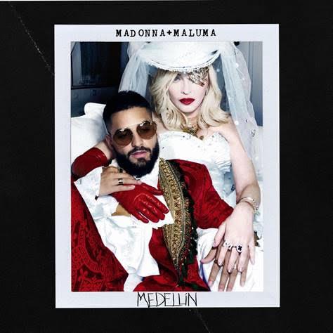 """KUULA! Madonna annab 14. juunil välja albumi """"Madame X"""""""