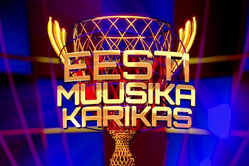 """VIDEO! Tänases """"Eesti muusika karika"""" finaalis astuvad lavale ka Lenna ja Genka"""