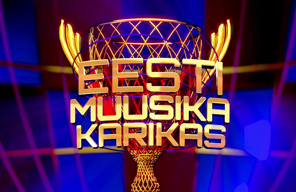 Eesti Muusika Karikas