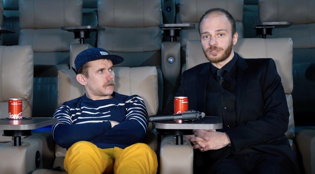 """Filmiguru soovitab: märulisõbrad, pange vaim valmis, sest """"John Wick 3"""" läheb ajalukku"""