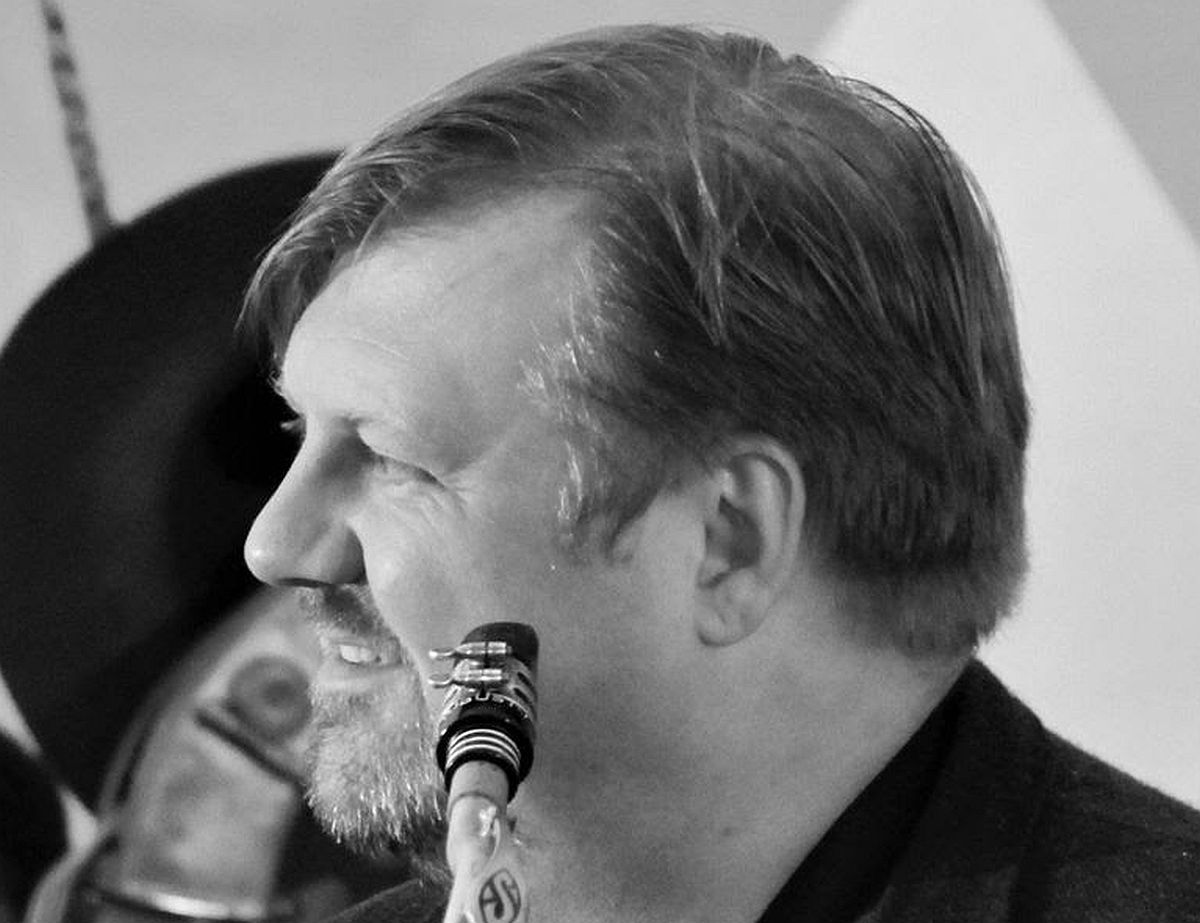 USA saksofonivõlur Joel Frahm esineb homme Tallinnas
