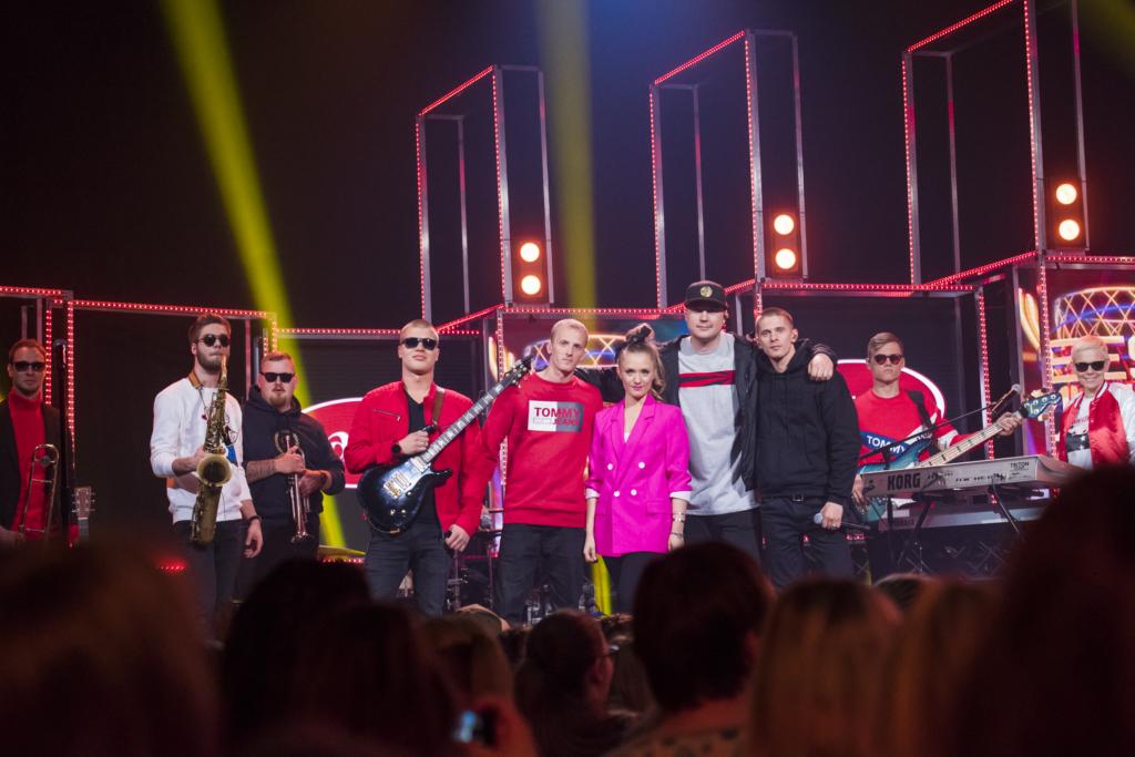 """Video lava tagant! Juba täna õhtul selguvad """"Eesti muusika karika"""" finalistid!"""