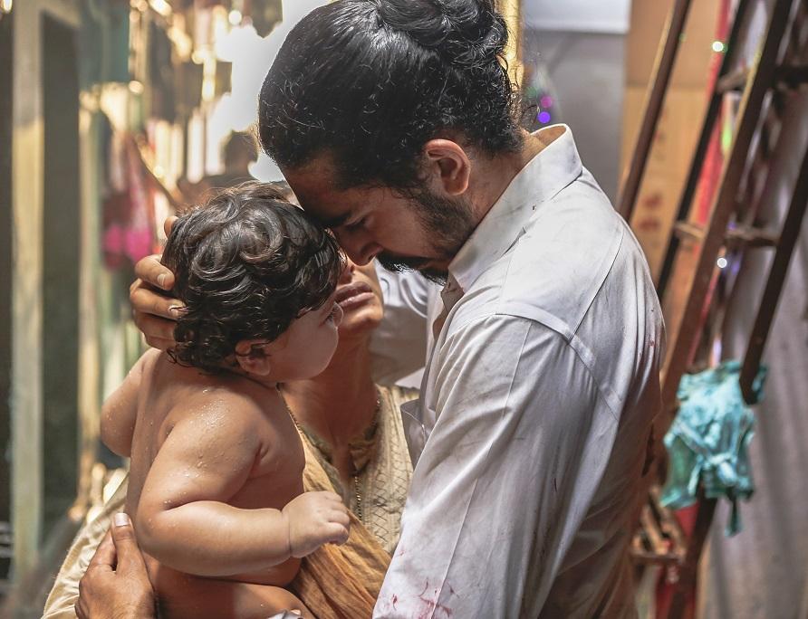 """Kinodesse jõuab tõestisündinud lool põhinev """"Hotell Mumbai"""""""