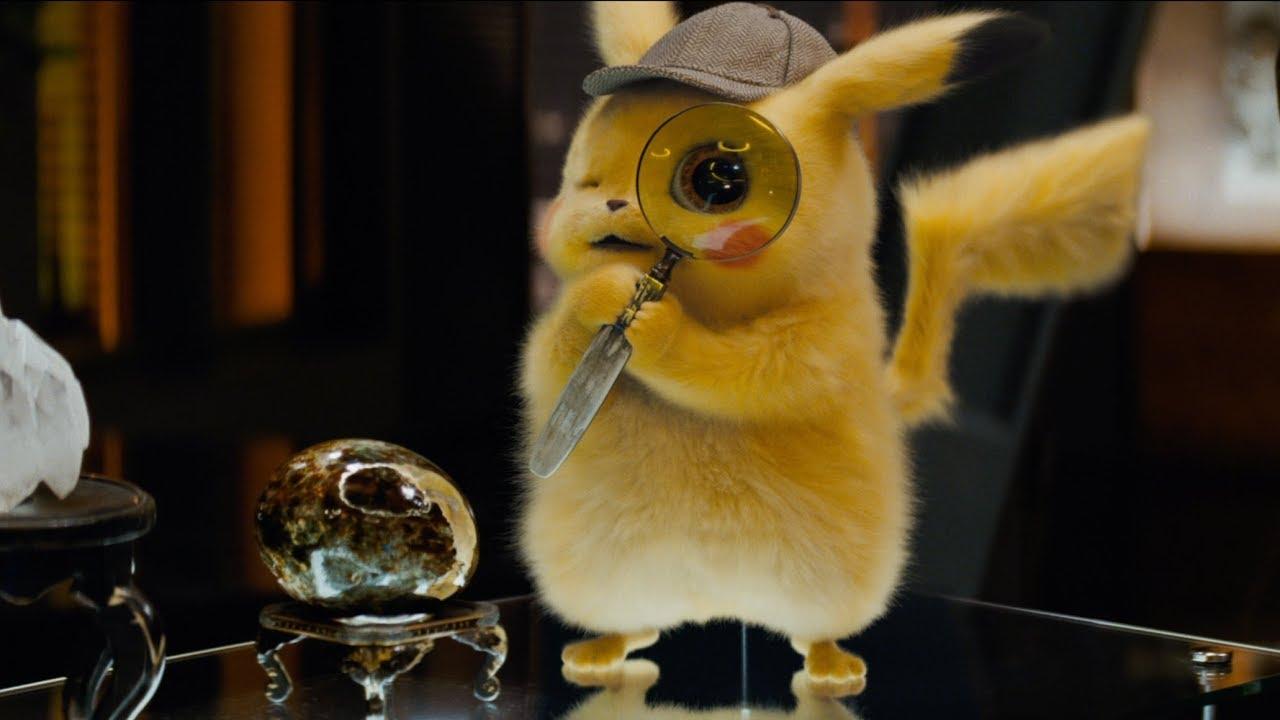 """Aare Viilver käis kinos: """"Detektiiv Pikachu"""" oli meeldiv üllatus"""
