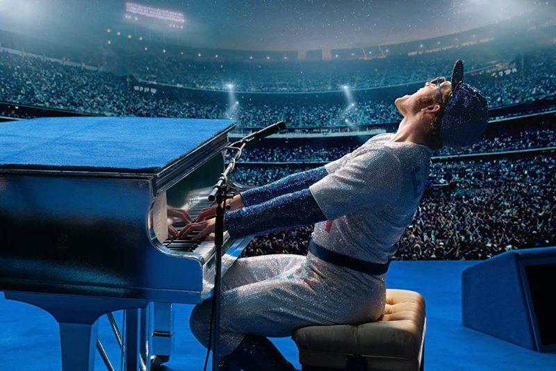 """Täna näeb Sir Elton Johni """"Rocketmani"""" Londoni esilinastuse otseülekannet"""