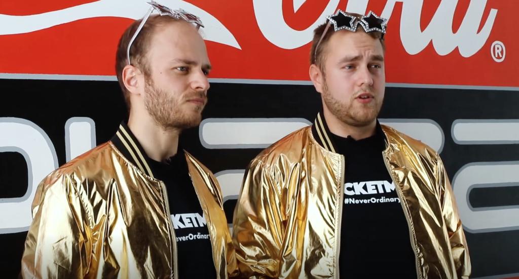 """VIDEO! Filmiguru: """"Rocketman"""" sobib ka neile, kes ei ole suured muusikali fännid!"""