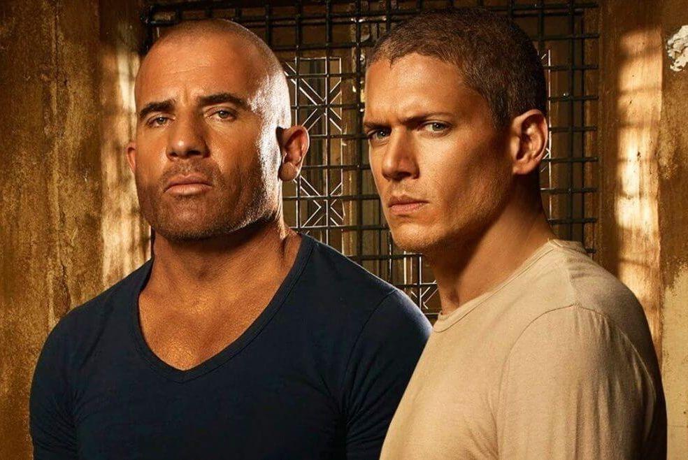 """TV3 toob ekraanile hittsarja """"Põgenemine"""" uue hooaja!"""