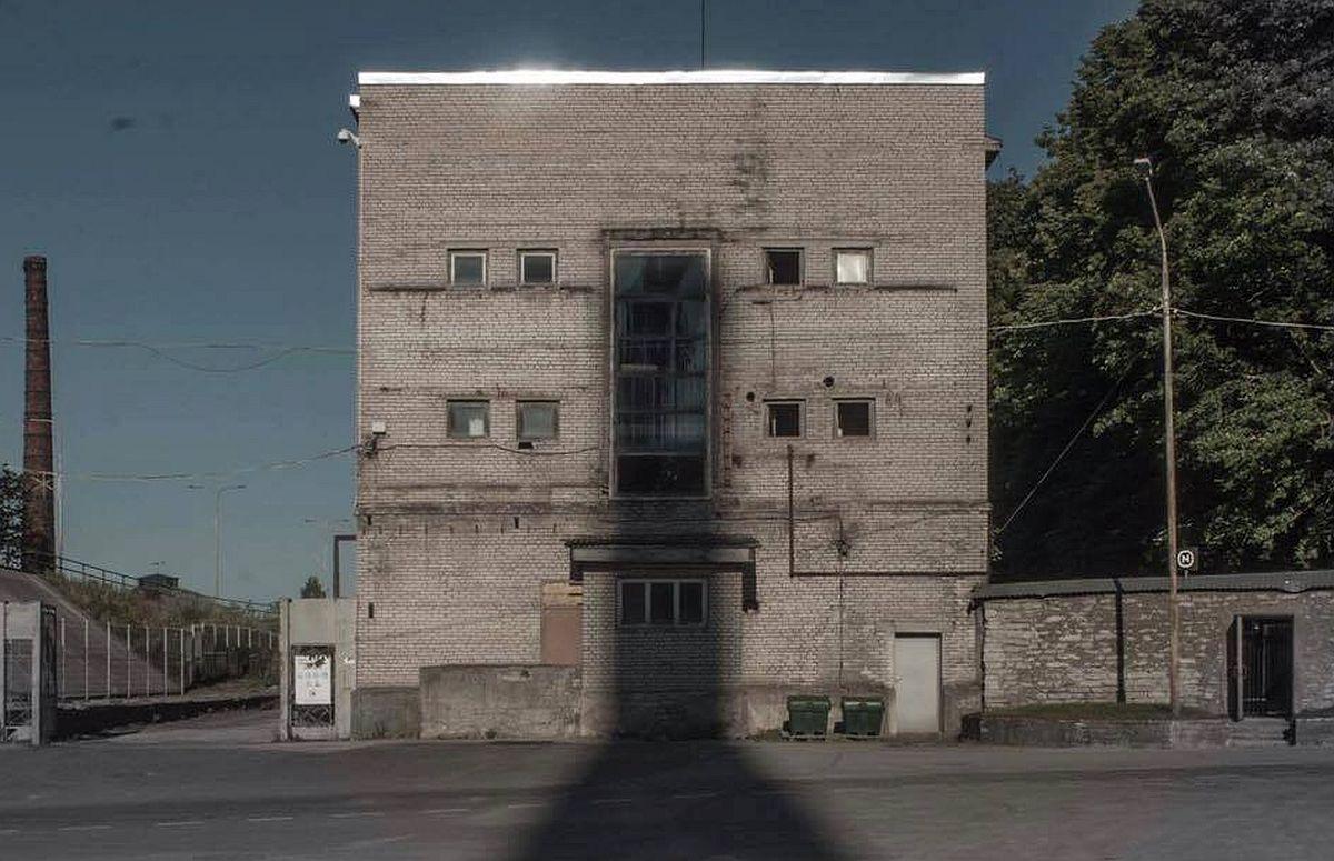 Tallinna ööklubis Hall esineb Soome technoloog Mono Junk