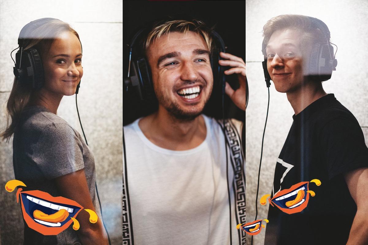 LAHE SUVI I TV3 ja Fanta kutsuvad: osale suvehetke videokonkurssil ja saa järgmiseks Fanta influenceriks!
