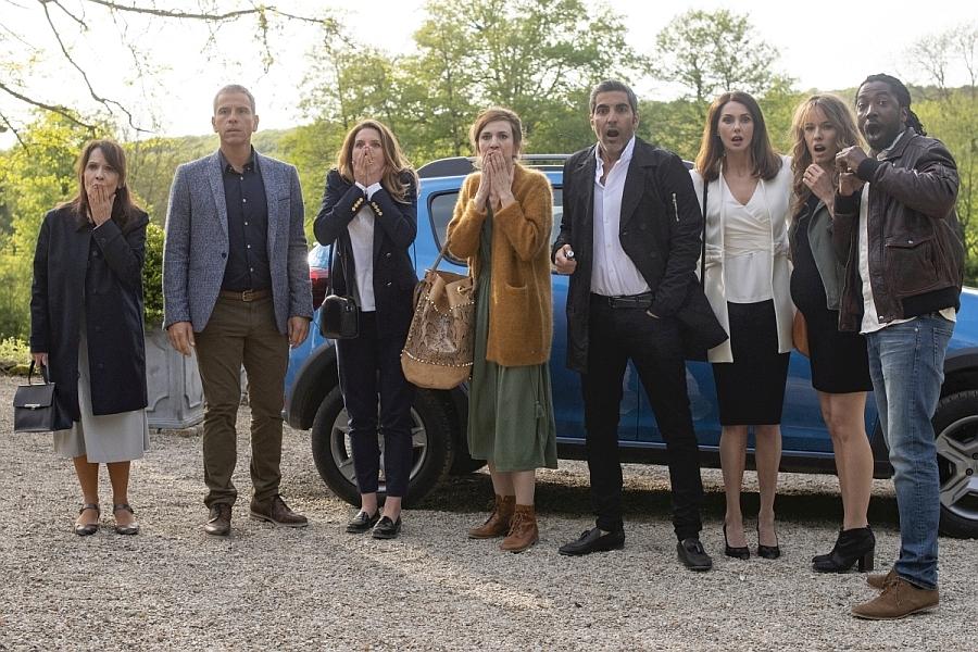 """TREILER I Värvikas perekond Verneuil on tagasi komöödias """"Pulmakaos 2"""""""