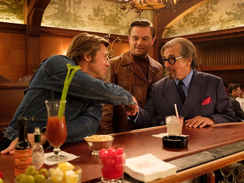 """AUGUSTI KUUFILM I Quentin Tarantino film """"Ükskord Hollywoodis"""" viib 1969. aasta muutuvasse Los Angelesse"""