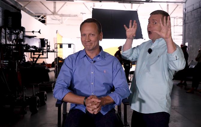VIDEO I Millise uhiuue teleshowga üllatavad sügisel Teet Margna ja Kristjan Jõekalda?