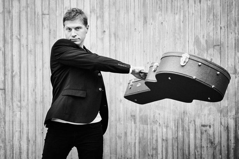Ikevald Rannap väljastas laulu peatselt plaadilt