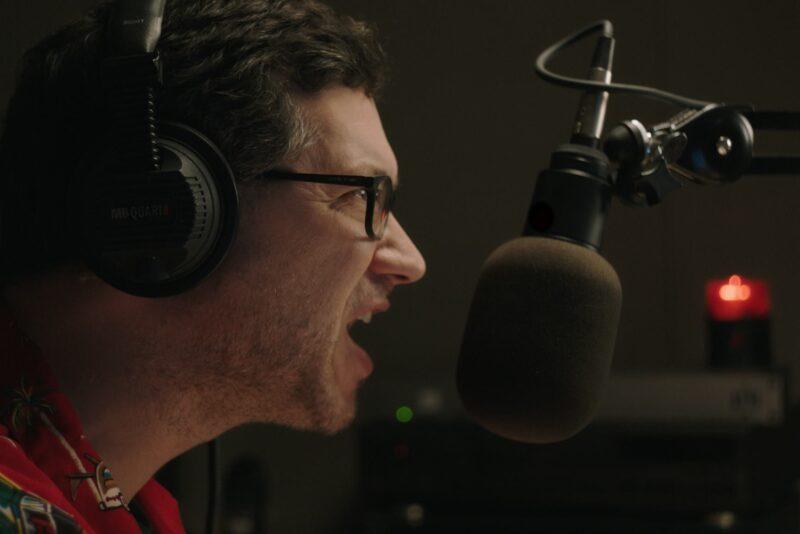 """Komöödiafilm """"Ühemeheshow"""" toetab võitlust vähiga suure heategevusliku oksjoniga Coca-Cola Plazas"""