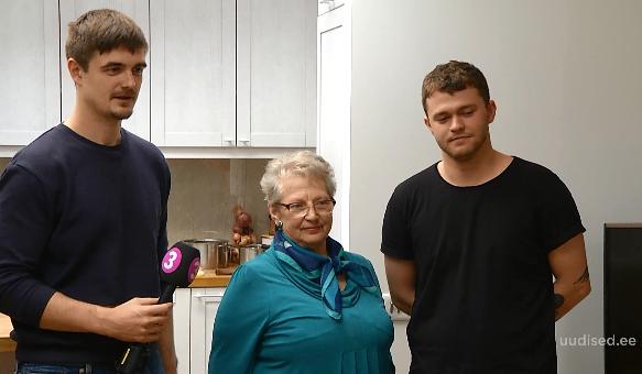 Vanaema vs tippkokk! Kes valmistab kodust hakklihakastet paremini?