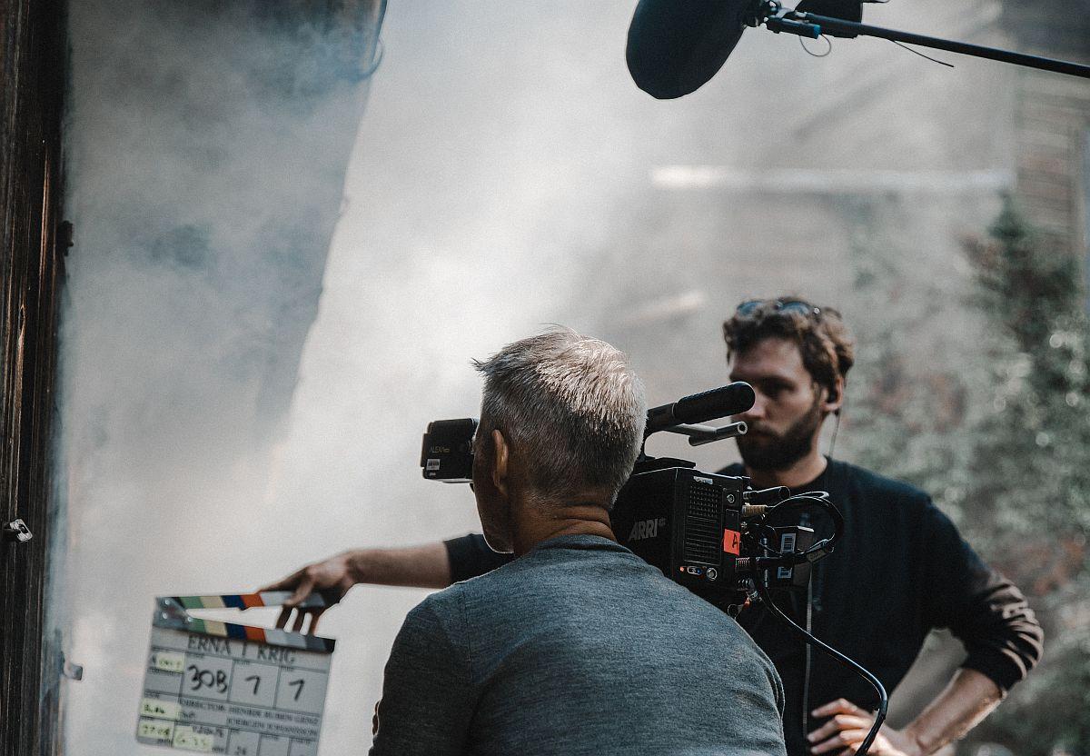 Tartu Filmifond võeti üle-euroopalisse regionaalsete filmifondide võrgustikku