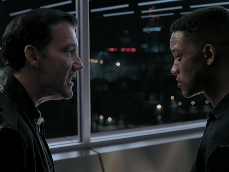 """TREILER I Forum Cinemas esitleb: esimese 3D+ formaadiga linastuva filmi """"Kaksikmees"""" lavastajaks on legend Ang Lee"""