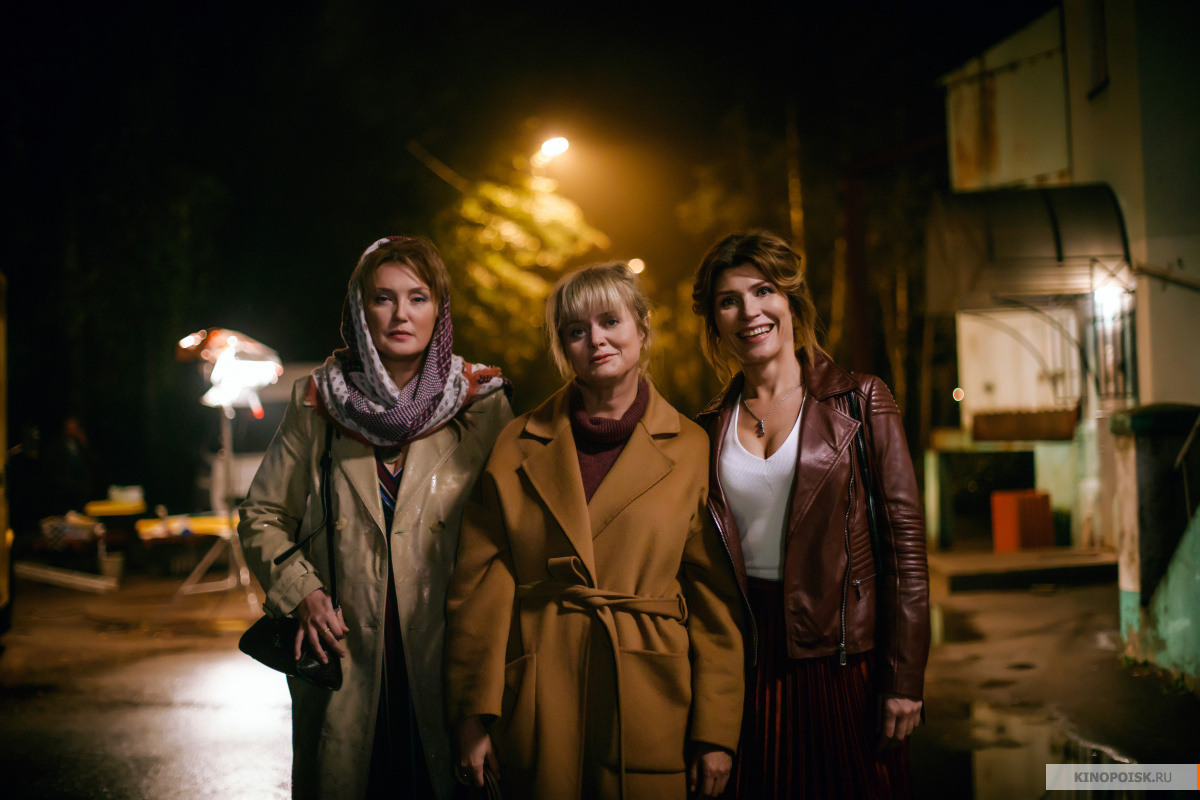 Kinno Artis jõuavad värsked ja auhinnatud Vene filmid